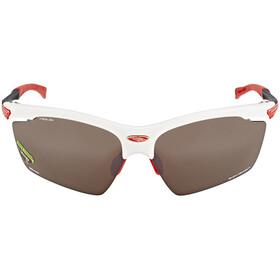 Rudy Project Agon - Gafas ciclismo - rojo/blanco